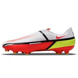 Buty piłkarskie Nike Phantom GT2 Academy Mg M DA4433-167 wielokolorowe białe 1