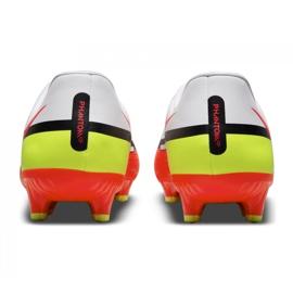 Buty piłkarskie Nike Phantom GT2 Academy Mg M DA4433-167 wielokolorowe białe 3