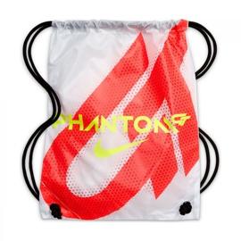 Buty piłkarskie Nike Phantom GT2 Elite Df Fg M CZ9889-167 białe wielokolorowe 8