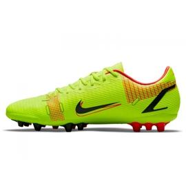 Buty piłkarskie Nike Vapor 14 Academy Ag M CV0967-760 zielone zielone 1