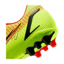 Buty piłkarskie Nike Vapor 14 Academy Ag M CV0967-760 zielone zielone 3