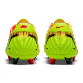 Buty piłkarskie Nike Vapor 14 Academy Ag M CV0967-760 zielone zielone 5