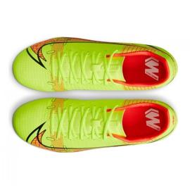 Buty piłkarskie Nike Vapor 14 Academy Ag M CV0967-760 zielone zielone 6