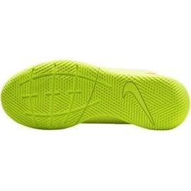 Buty halowe Nike Mercurial Superfly 8 Club Ic Jr CV0792-760 żółte żółte 6