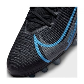 Buty piłkarskie Nike Vapor 14 Pro Ag M CV0990-004 czarne czarne 2