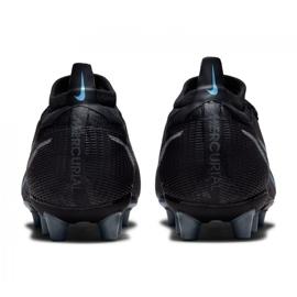 Buty piłkarskie Nike Vapor 14 Pro Ag M CV0990-004 czarne czarne 3