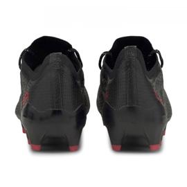 Buty piłkarskie Puma Ultra 1.3 Fg / Ag M 106477-03 czarne czarne 4