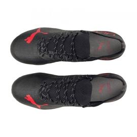 Buty piłkarskie Puma Ultra 1.3 Fg / Ag M 106477-03 czarne czarne 5