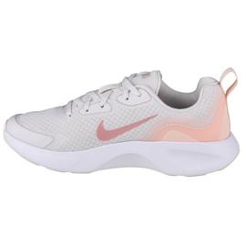 Buty Nike Wmns Wearallday W CJ1677-009 białe 1