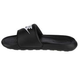 Klapki Nike Victori One Slide W CN9677-005 czarne 1
