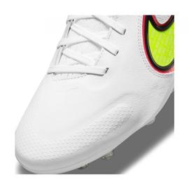 Buty piłkarskie Nike Tiempo Legend 9 Pro AG-Pro M DB0448-176 wielokolorowe białe 1