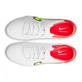 Buty piłkarskie Nike Tiempo Legend 9 Pro AG-Pro M DB0448-176 wielokolorowe białe 5