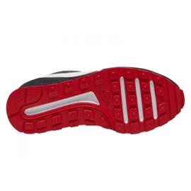 Buty Nike Md Valiant Jr CN8558-016 czarne 1