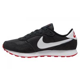 Buty Nike Md Valiant Jr CN8558-016 czarne 2
