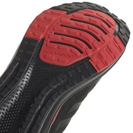 Buty do biegania adidas EQ21 Run Jr GV9937 czarne 6