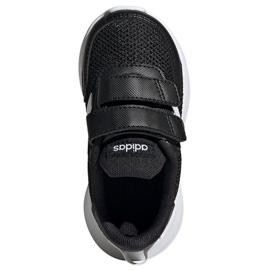 Buty adidas Tensaur Run I Jr EG4142 czarne 2