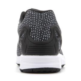 Buty adidas Zx Flux Jr BY9828 czarne 7