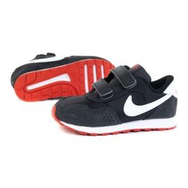 Buty Nike Md Valiant (TDV) Jr CN8560-016 czarne 1