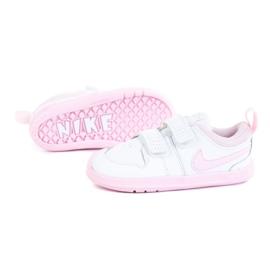 Buty Nike Pico 5 (TDV) Jr AR4162-105 białe różowe 1