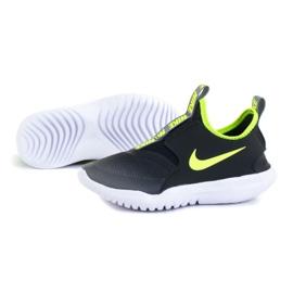 Buty Nike Flex Runner (PS) Jr AT4663-019 czarne 1
