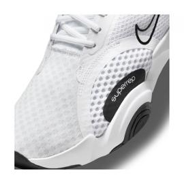Buty treningowe Nike SuperRep Go 2 W CZ0612-100 białe 1