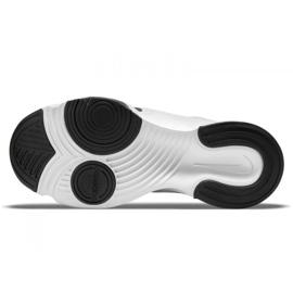 Buty treningowe Nike SuperRep Go 2 W CZ0612-100 białe 4