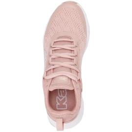 Buty Kappa Sunee W 243052 2110 różowe 1