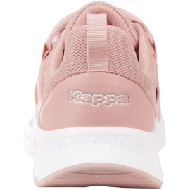 Buty Kappa Sunee W 243052 2110 różowe 3