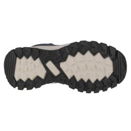 Buty Big Star Youth Shoes Jr II374055 granatowe różowe 1