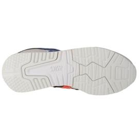 Buty Asics Lyte Classic 1201A302-100 białe różowe 2