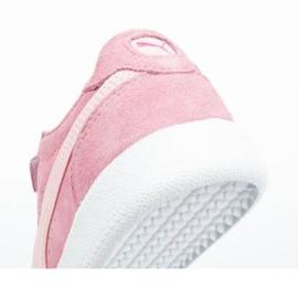 Buty Puma Icra Jr 360756 35 białe różowe 6