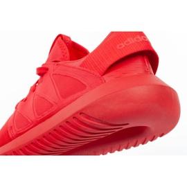 Buty adidas Tubular Viral M S75913 białe czerwone 6