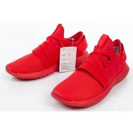 Buty adidas Tubular Viral M S75913 białe czerwone 7