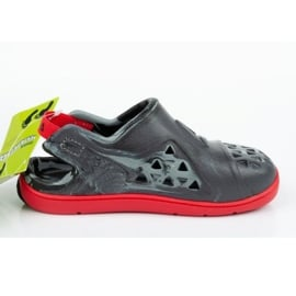 Sandały Reebok Ventureflex Jr CM9149 czarne 3