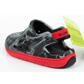 Sandały Reebok Ventureflex Jr CM9149 czarne 4