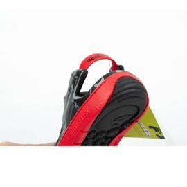 Sandały Reebok Ventureflex Jr CM9149 czarne 6