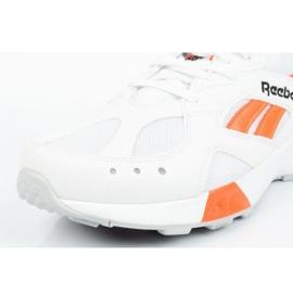 Buty Reebok Aztrek CN7472 białe granatowe 5
