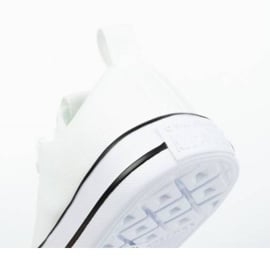Trampki Converse Jr 763536C]18 białe 6