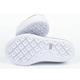 Trampki Converse Jr 763536C]18 białe 8
