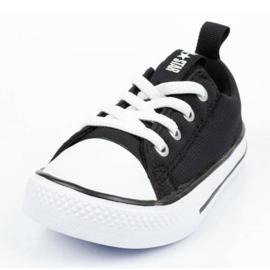 Trampki Converse Jr 763537C czarne 1