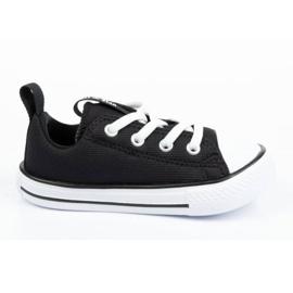 Trampki Converse Jr 763537C czarne 3