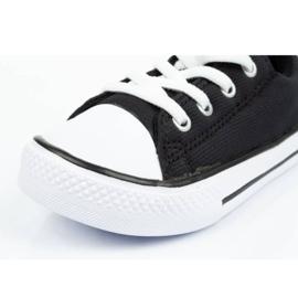 Trampki Converse Jr 763537C czarne 5