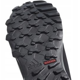 Buty adidas Terrex Snow Cf Cp Cw Jr S80885 czarne 5
