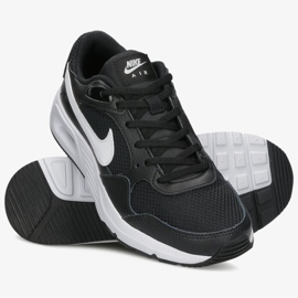 Buty Nike Air Max Sc Gs CZ5358-002 czarne 1