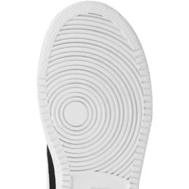 Buty Nike Sportswear Court Borough Mid Jr 839977-004 czarne 1