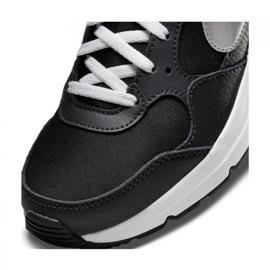 Buty Nike Air Max Sc (GS) Jr CZ5358-005 czarne różowe 2