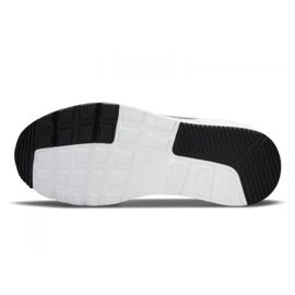 Buty Nike Air Max Sc (GS) Jr CZ5358-005 czarne różowe 6