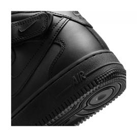 Buty Nike Air Force 1 Mid Le Jr DH2933-001 czarne 2