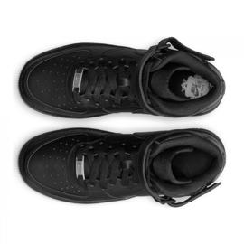 Buty Nike Air Force 1 Mid Le Jr DH2933-001 czarne 6