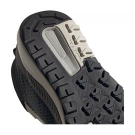 Buty adidas Terrex Trailmaker Mid Rain.Rdy Jr FW9322 czarne 2